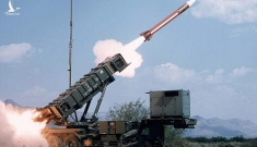 Đầu não của Mỹ ở Iraq bị tấn công: Tên lửa Patriot không kịp khai hỏa?