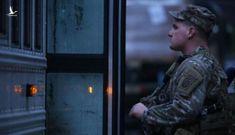 Quân đội Mỹ chuẩn bị cho 'những điều tồi tệ nhất' ở Trung Đông