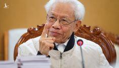GS Hồ Ngọc Đại muốn đối thoại với Bộ trưởng Phùng Xuân Nhạ