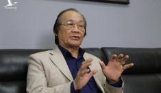 Phá kế 'vô trung sinh hữu' của Trung Quốc và câu chuyện bảo vệ biển đảo Việt Nam