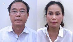 Nữ lãnh đạo xinh đẹp đẩy cựu Phó chủ tịch TP HCM Nguyễn Thành Tài vào lao lý thế nào?