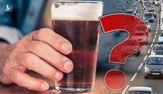 Việt Nam chưa là gì so với thế giới về hình phạt việc lái xe sau khi uống rượu bia