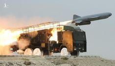 """Tình báo Mỹ phát hiện tên lửa đạn đạo Iran đã vào thế sẵn sàng """"trả đũa"""""""