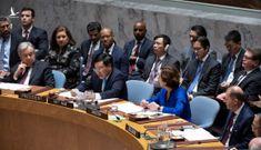 Việt Nam chủ trì sự kiện dấu ấn quan trọng tại Hội đồng Bảo an
