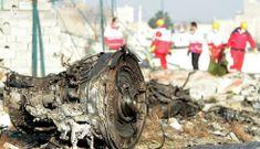 Mỹ sẽ lấy vụ rơi máy bay Ukraine để tiếp tục trừng phạt Iran?