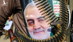 """""""Lằn ranh đỏ"""" bùng nổ: Iran đã đột phá giới hạn của ông Trump và bị đáp trả xứng đáng?"""