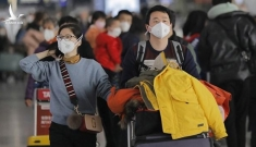 WHO lo ngại lây truyền corona giữa người với người ở ngoài Trung Quốc