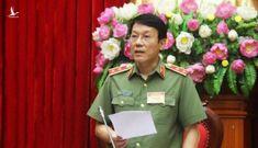 """""""Cha con ông Lê Đình Kình nhận tiền từ phần tử chống đối"""""""