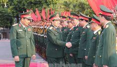 Đại tướng Ngô Xuân Lịch: Việt Nam minh bạch chính sách quốc phòng