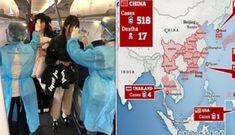 Việt Nam sẵn sàng ứng phó với mối hiểm họa mang tên coronavirus từ Trung Quốc