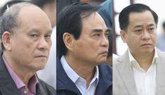 Tòa tuyên án Phan Văn Anh Vũ và 2 cựu Chủ tịch Đà Nẵng