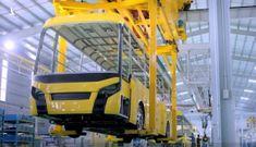 Xuất khẩu ô tô, doanh nghiệp Việt ôm khát vọng lớn