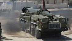 Iran tấn công căn cứ Mỹ bằng tên lửa tinh vi