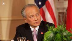 Đại sứ Trung Quốc tố virus Corona đến từ phòng thí nghiệm của quân đội Mỹ