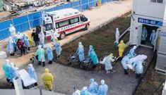 Rộ tin khí thải SO2 tăng đột biến ở Vũ Hán vì hỏa táng lượng lớn bệnh nhân tử vong, Trung Quốc nói gì?