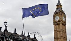 Nước Anh rời khỏi EU