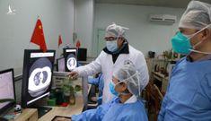 Đến sáng nay 3-2, thế giới có 17.387 ca nhiễm corona, 360 người chết ở Trung Quốc