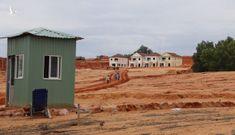 'Lướt sóng' ở Phan Thiết, nhà đầu tư chôn tiền tỉ