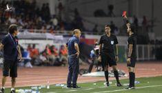 Thực hư chuyện HLV Park Hang Seo bị AFC cấm chỉ đạo 4 trận