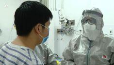 Ca nhiễm virus corona đầu tiên được Bệnh viện Chợ Rẫy cho xuất viện