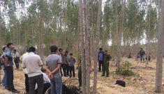 NÓNG: Nghi phạm sát hại bé trai ở Đồng Nai nghi tự thiêu ở Bình Thuận
