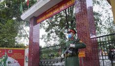 Khu cách ly tiếp nhận người Việt trở về từ Trung Quốc có gì?