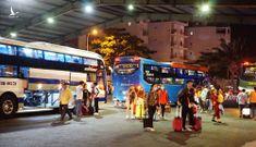 Phú Thọ: Cách ly hàng loạt nhân viên bến xe khách phòng Covid-19