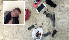 Điều không thể ngờ của tên tội phạm có súng, lựu đạn ở quận 10