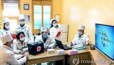 """Cách Triều Tiên kiểm soát virus corona dù sát vách """"ổ dịch"""" Trung – Hàn"""