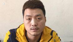 Bị can từ Trung Quốc về Việt Nam đầu thú vì sợ nhiễm dịch Covid-19