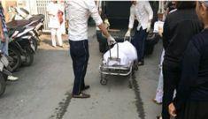 Nam thanh niên 31 tuổi ở Hà Nội tử vong trong nhà chưa rõ nguyên nhân