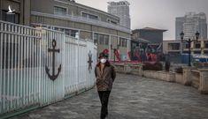 Bắc Kinh hiu quạnh trong nỗi sợ virus corona