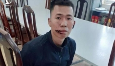 [NÓNG] Đã bắt được nghịch tử chém mẹ tử vong, bố trọng thương ở Hà Nội