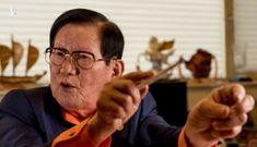 """Dịch corona ở Hàn Quốc: Giáo chủ tự nhận 'bất tử"""" của Tân Thiên Địa"""