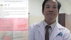 Chuyển hồ sơ sang Công an vụ Giám đốc Bệnh viện Gò Vấp đầu cơ khẩu trang trong dịch Covid-19