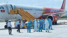 Đà Nẵng sẽ dùng máy bay đưa 20 người Hàn Quốc không chịu cách ly về nước