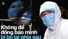 Người Việt Nam may mắn vì có một Chính phủ tốt