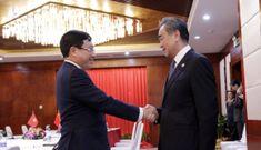 """PTT Phạm Bình Minh trả lời đề nghị """"khôi phục việc đi lại của công dân TQ sang VN"""" như thế nào?"""
