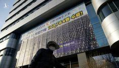Hàn Quốc sẽ dẹp giáo phái nghi gây siêu lây nhiễm COVID-19 ?