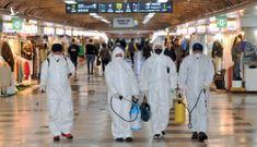 """Hàn Quốc: """"Sống chết mặc bay"""" và kiểm soát dịch corona thất bại"""