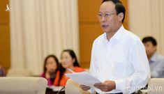 Lãnh đạo Bộ Công an nói gì về hành vi dâm ô bị phạt 200 nghìn