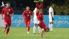 Rúng động: Tuyển Myanmar bị điều tra bán độ ở vòng loại World Cup 2022