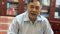 'Đấu tranh chống tham nhũng là dấu ấn nhiệm kỳ'