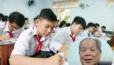 PGS.TS Bùi Hiền nói gì về ý tưởng cho học sinh nghỉ 4 kỳ mỗi năm