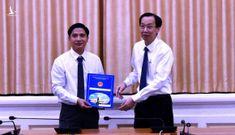 TPHCM bổ nhiệm 4 nhân sự lãnh đạo mới