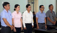 Phó Chủ tịch TP. Nha Trang lĩnh án tù cao hơn mức đề nghị của Viện kiểm sát