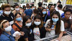 Philippines ghi nhận ca đầu tiên tử vong vì corona ngoài Trung Quốc