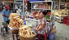 Bánh mì và sự sáng tạo của người Việt Nam