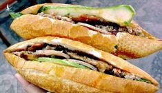 """Bánh mì Việt """"cưa đổ cả thế giới"""": Món ăn vươn tầm quốc tế"""