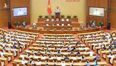 Có thể tăng 4 kỳ họp Quốc hội mỗi năm